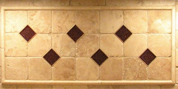 Durham Kitchen Tile Installation